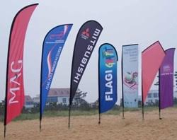 custom outdoor flags and outdoor banners sale now at ckflag