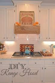 Range Hood Ideas Kitchen Custom Range Hood For Under 50 Hoods Ranges And Kitchens