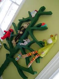 bub u0027s roomate totoro diy tree bookshelf obsessive by nature
