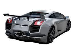 Lamborghini Gallardo Old - lamborghini gallardo gets reventon inspired body kit from cosa