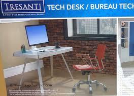 tresanti sit stand desk costco tresanti frugal hotspot