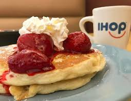 Ihop Light Menu ᐅ Ihop Menu Prices Updated For Today Breakfast Lunch Dinner