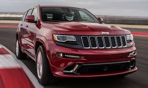 stanced jeep srt8 the history of the grand cherokee srt miami jeep dealers