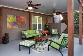 Patio Designs Under Deck by Under Deck Porches Atlanta Decking U0026 Fence Company