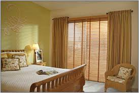 Curtains Over Blinds Hanging Curtains Over Wooden Blinds Curtains Home Design Ideas