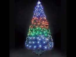 fiber optic christmas decorations black fibre optic christmas tree decorating ideas