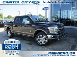 new 2018 ford f 150 platinum for sale in indianapolis in vin