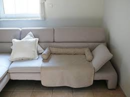 protection canapé mila sommeil place lit pour chien canapé fauteuil protection canapé