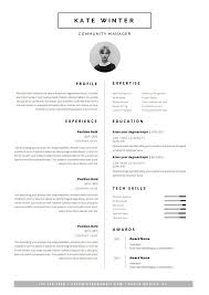 Pages Resume Templates Mac Getessay by Best 25 Functional Resume Template Ideas On Pinterest Cv Design