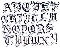 images for letters design typography type fonts