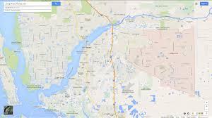 Cape Coral Florida Map Lehigh Acres Florida Map