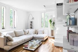 interior decorations for home home project loft space bright interior design home in italy