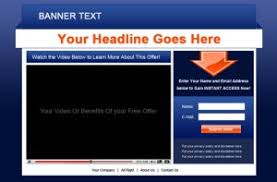 video squeeze page 8 step blueprint to create a video squeeze page