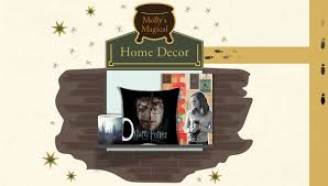 Harry Potter Home Decor by Amazon In Harry Potter Store Books