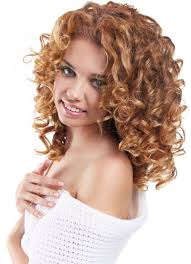 short curly hair with layers u2013 latest hairstyles for you