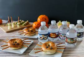 edible treats easy and healthylloween snacks for kids la jolla