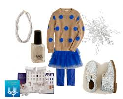 hanukkah clothes girl s party clothes for the holidays alpha