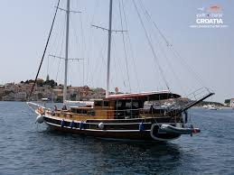 yacht charter croatia motor boats luxury yachts sailboats