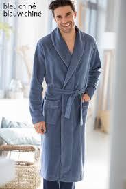 robe de chambre damart robe de chambre polaire pyjamas peignoirs damart belgique