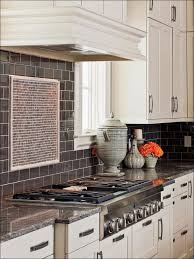 Easy Backsplash Tile by Kitchen Bathroom Backsplash Ideas Red Backsplash Tile Back