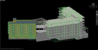 consigli construction delivers on time with bim autodesk