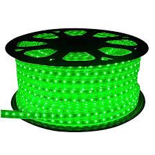green led rope light outdoor bridge lighting led new year