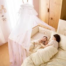 Baby Crib Mattress Deluxe Floor Crib Mattress With Bracket Children S Bed Bed Nets