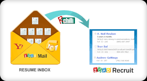 What Is Resume Parsing Zoho Recruit Extract Resumes From Email Attachments Zoho Blog