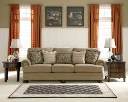 He Fabric Chenille Sofa Brown Uk With Queen Sleeperchenille