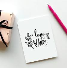 best 25 printable birthday cards ideas on inside 25 unique mothers day cards ideas on s day