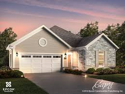 epcon communities floor plans new construction homes and floor plans in erie oh newhomesource