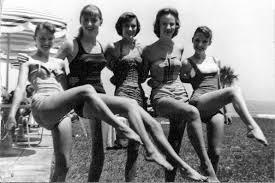 daytona beach zeta y teens house party 1958 sandra carter leigh