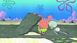 who is the strongest in bottom spongebob spongebuddy
