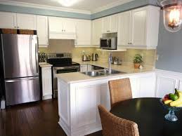 Wainscoting Kitchen Cabinets Hgtv Kitchens U2013 Helpformycredit Com