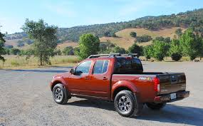 2016 nissan frontier pro 4x test drive review autonation drive