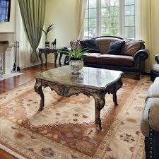 Bombay Home Decor by Decorating Brown Surya Rugs With Floral Pattern On Wooden Floor