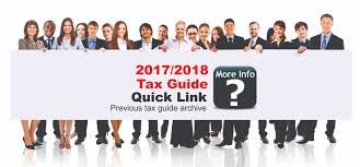 tax guides page accounting