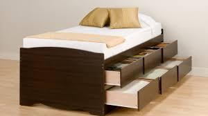 twin mattress stunning twin platform bed frame metal bewitch