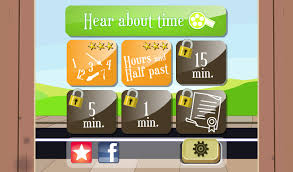 learn to tell time fun clock android apps on google play