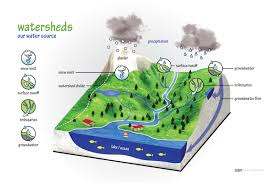 Map Of Sandusky Ohio by Erie Conservation District Watershed Map