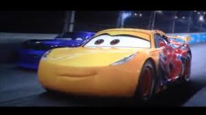 cars 3 cruz ramirez new legend car youtube
