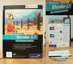 blender tutorial pdf 2 7 review blender 2 7 das umfassende handbuch blendernation