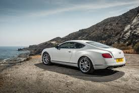 car picker black bentley new preview bentley continental gt v8 s winding road