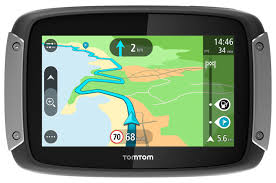 Darty Bourg En Bresse by Gps Tomtom Rider 420 4322525 Darty