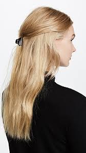 small hair alexandre de pince small hair clip shopbop