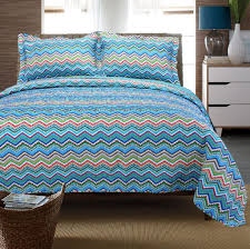Ideas Aqua Bedding Sets Design Bedroom Modern Pink Chevron Bed Set Ideas The Easy Way To Find