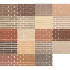 Material Design Ideas Decorating Chic Boral Brick For Home Exterior Design Ideas