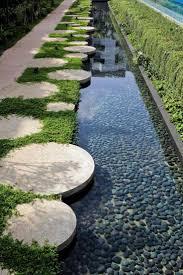 fontaine de jardin jardiland les 25 meilleures idées de la catégorie étang moderne sur