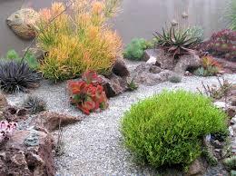 gartengestaltung mit steinen und grsern gartengestaltung mit kies ideen mit naturstein und gräsern