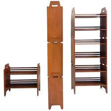 modular bookshelf lib 1 by ignazio gardella azucena 1948 at 1stdibs